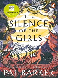 Cover The Silence of the Girls