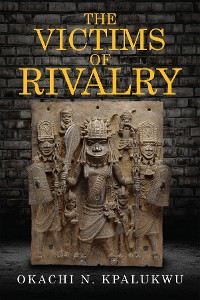 Cover The Victims of Rivalry