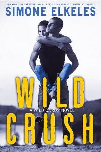 Cover Wild Crush