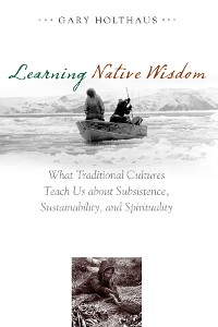 Cover Learning Native Wisdom