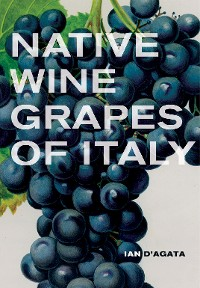 Cover Native Wine Grapes of Italy