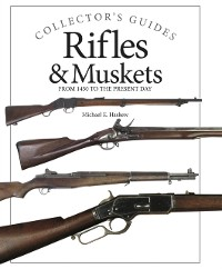 Cover Rifles and Muskets
