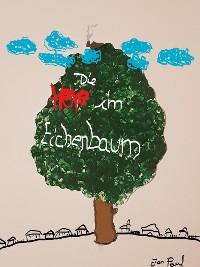 Cover Die Hexe im Eichenbaum