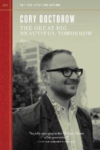 Cover Great Big Beautiful Tomorrow