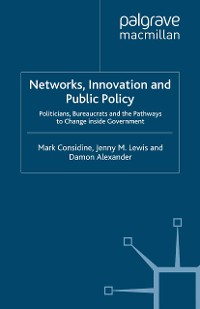 Cover Networks, Innovation and Public Policy
