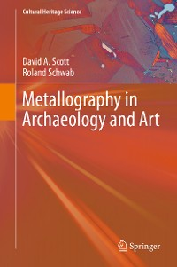 Cover Metallography in Archaeology and Art