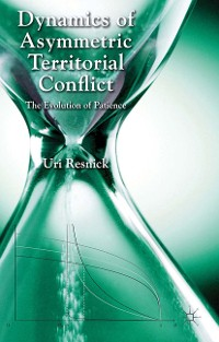 Cover Dynamics of Asymmetric Territorial Conflict