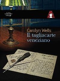 Cover Il tagliacarte veneziano