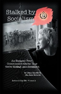 Cover Stalked by Socialism