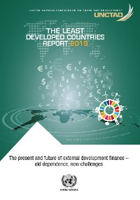 Cover The Least Developed Countries Report 2019