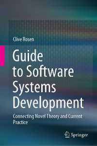 Cover Guide to Software Systems Development