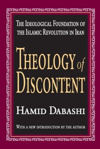 Cover Theology of Discontent