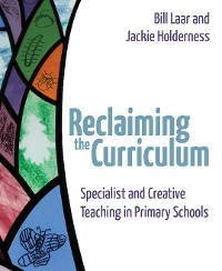 Cover Reclaiming the Curriculum
