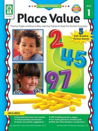 Cover Place Value Level 1