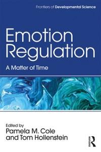 Cover Emotion Regulation
