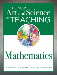 Cover The New Art and Science of Teaching Mathematics