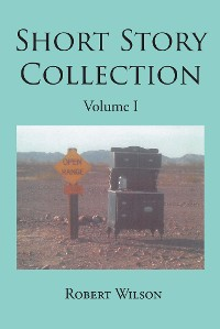 Cover Short Story Collection