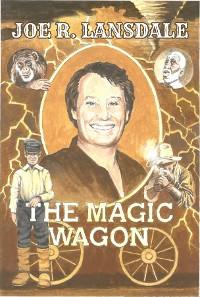 Cover The Magic Wagon