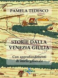 Cover Storie dalla Venezia Giulia