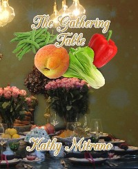 Cover The Gathering Table