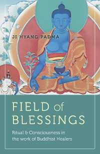 Cover Field of Blessings