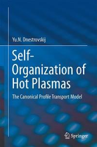 Cover Self-Organization of Hot Plasmas