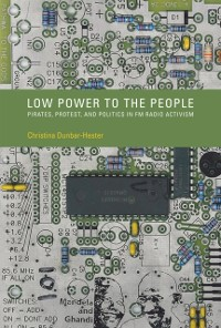 Cover Low Power to the People