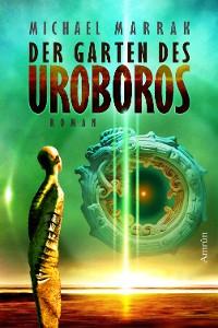 Cover Der Garten des Uroboros