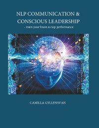 Cover NLP Communication & conscious leadership