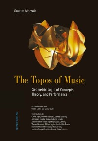 Cover Topos of Music