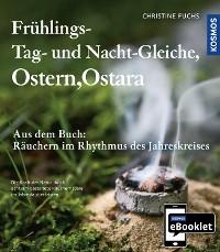 Cover KOSMOS eBooklet: Frühlings-Tag-und-Nacht-Gleiche, Ostern, Ostara