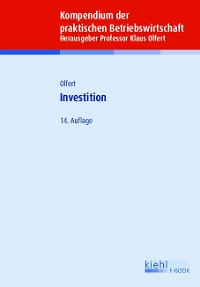 Cover Investition