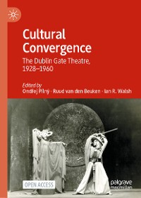 Cover Cultural Convergence
