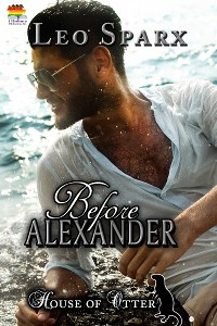 Cover Before Alexander