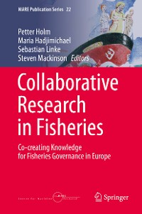 Cover Collaborative Research in Fisheries