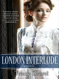 Cover London Interlude