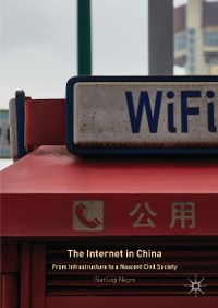 Cover The Internet in China