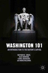 Cover Washington 101