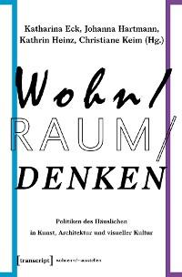 Cover Wohn/Raum/Denken
