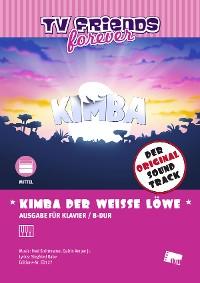 Cover Kimba, der weiße Löwe