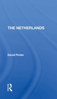Cover Netherlands
