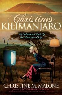 Cover Christine's Kilimanjaro