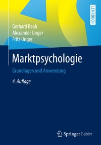 Cover Marktpsychologie