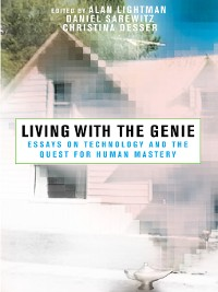 Cover Living with the Genie