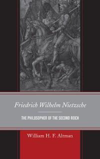 Cover Friedrich Wilhelm Nietzsche