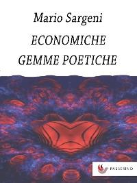 Cover Economiche Gemme Poetiche