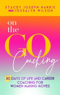 Cover On the Go Coaching