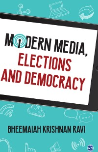 Cover Modern Media, Elections and Democracy