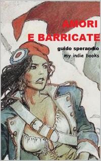 Cover Amori e Barricate