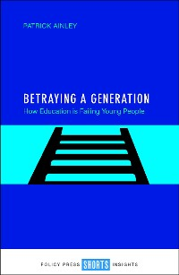 Cover Betraying a Generation